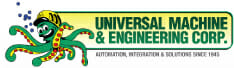Universal Machine And Engineering